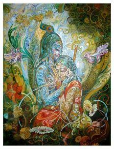 indias love